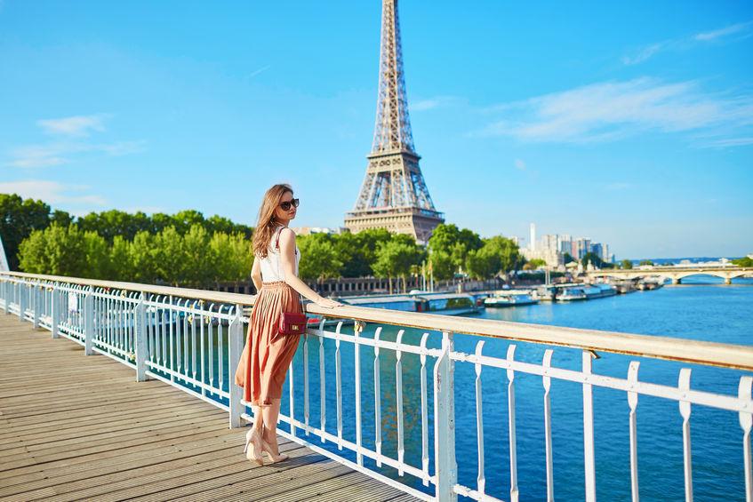 Des adresses d'exception pour un week-end shopping à Paris