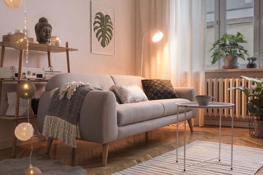 Décoration : 6 ambiances d'intérieur chaleureuses et cocooning
