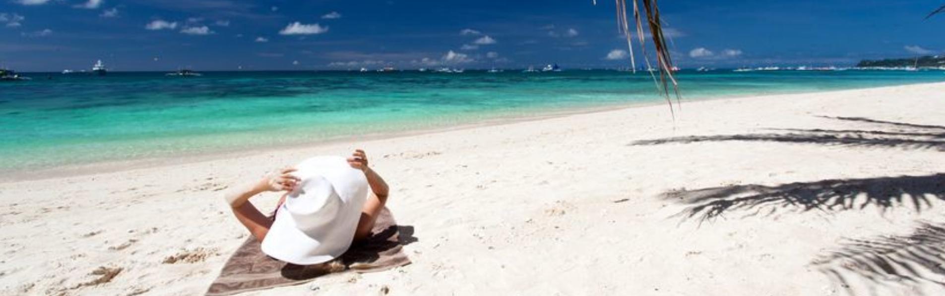 8 destinations instagrammables pour partir au soleil en hiver