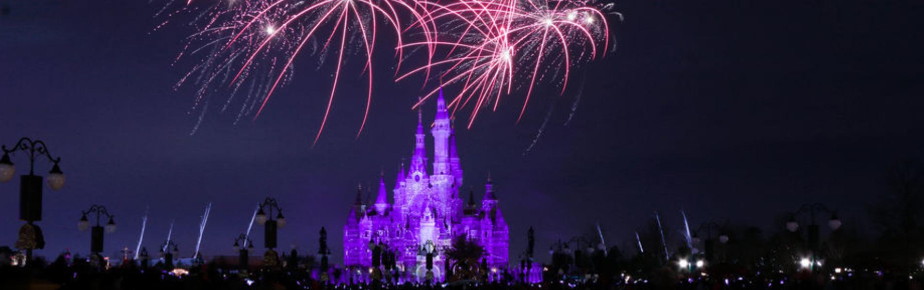 Vivez la féérie de Disneyland Paris depuis chez-vous