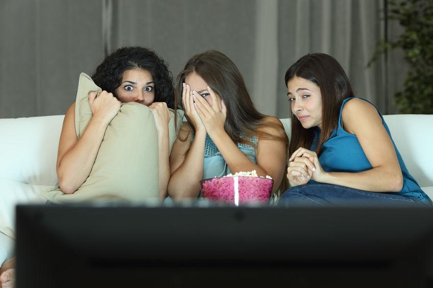 Confinement saison 2 : les 10 meilleurs films d'horreur