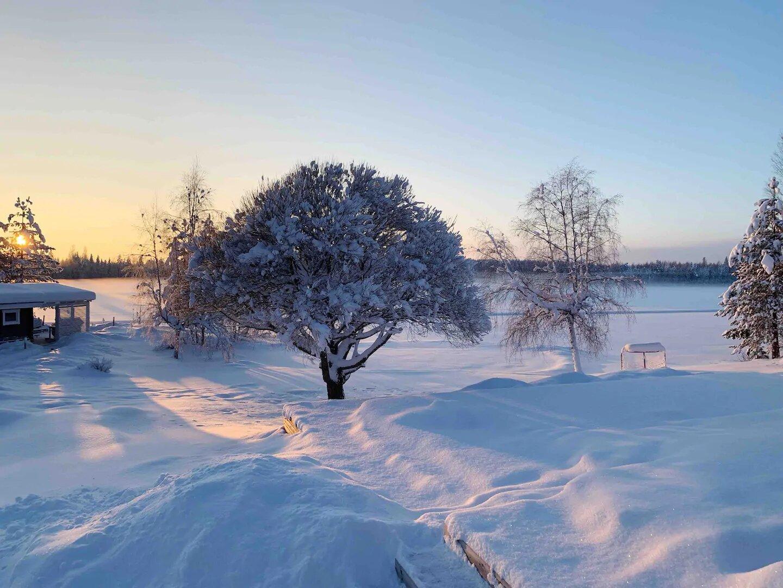 Finlande : 5 airbnb pour un séjour plus que cocooning