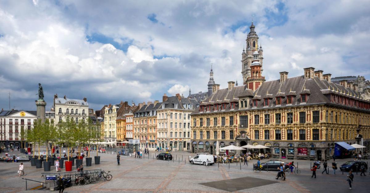 Week-end à Lille : 8 adresses incontournables