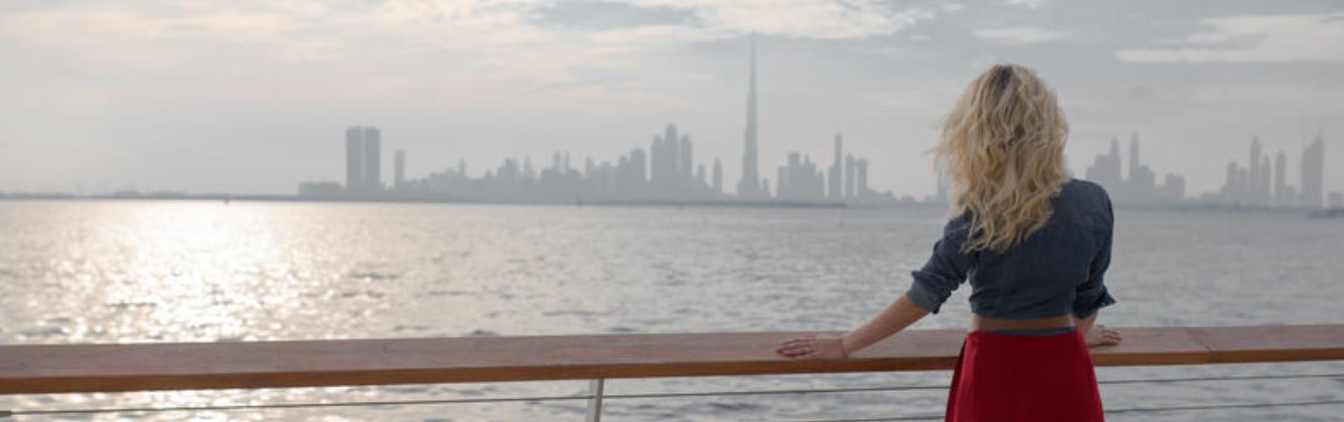 Les 5 plus beaux hôtels avec piscine privée à Dubaï