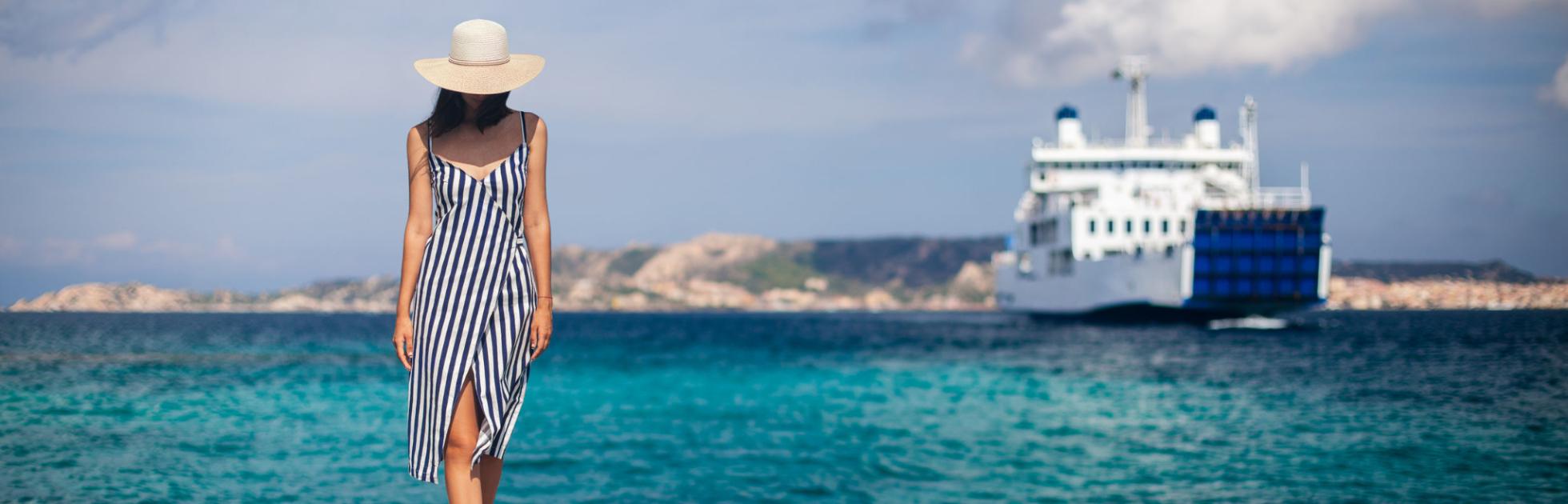 7 hôtels de rêve dans les îles de la Méditerranée