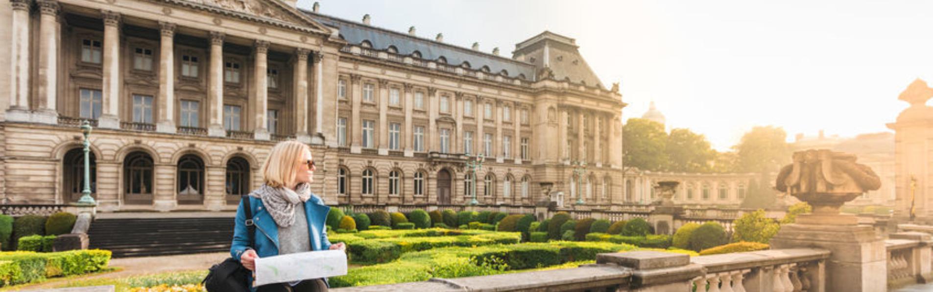 Week-end à Bruxelles: 8 lieux incontournables
