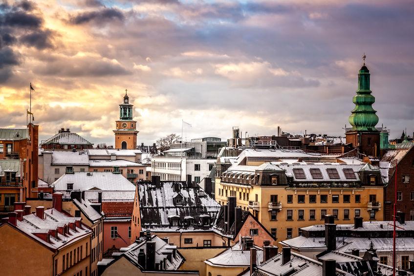 Stockholm : 5 endroits qui devraient ravir les instagrameuses