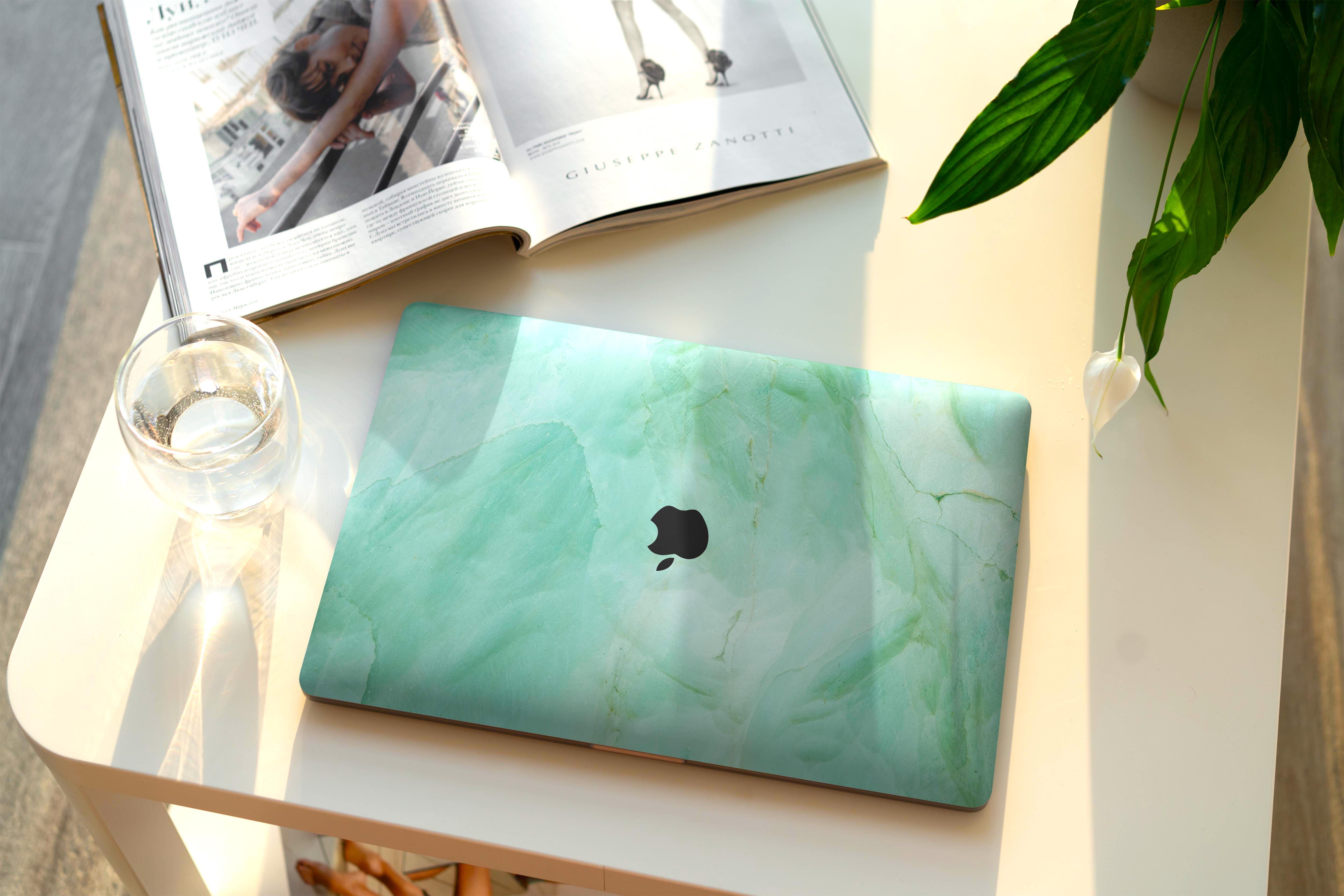 Tibisig : des coques originales pour MacBook qui vous accompagnent partout