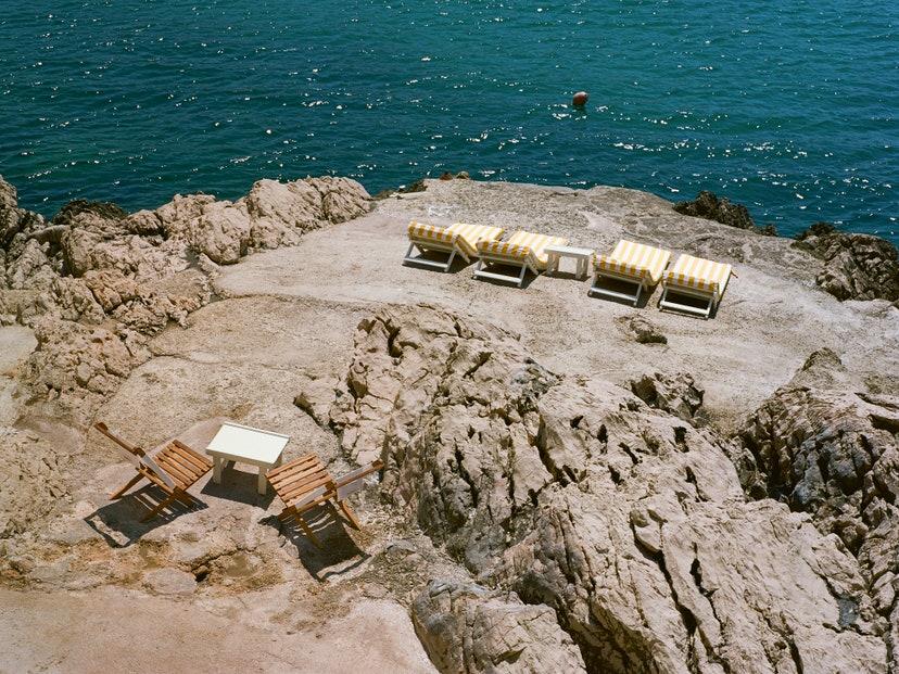 Tuba, le nouvel hôtel incontournable à Marseille