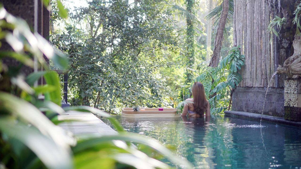 On s'envole sous le soleil de Bali !