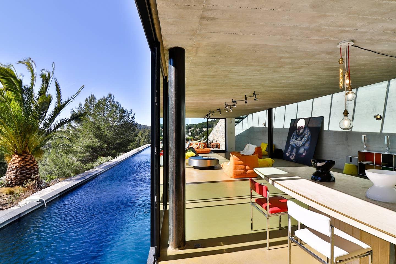 Villa de rêve dans le sud de la France