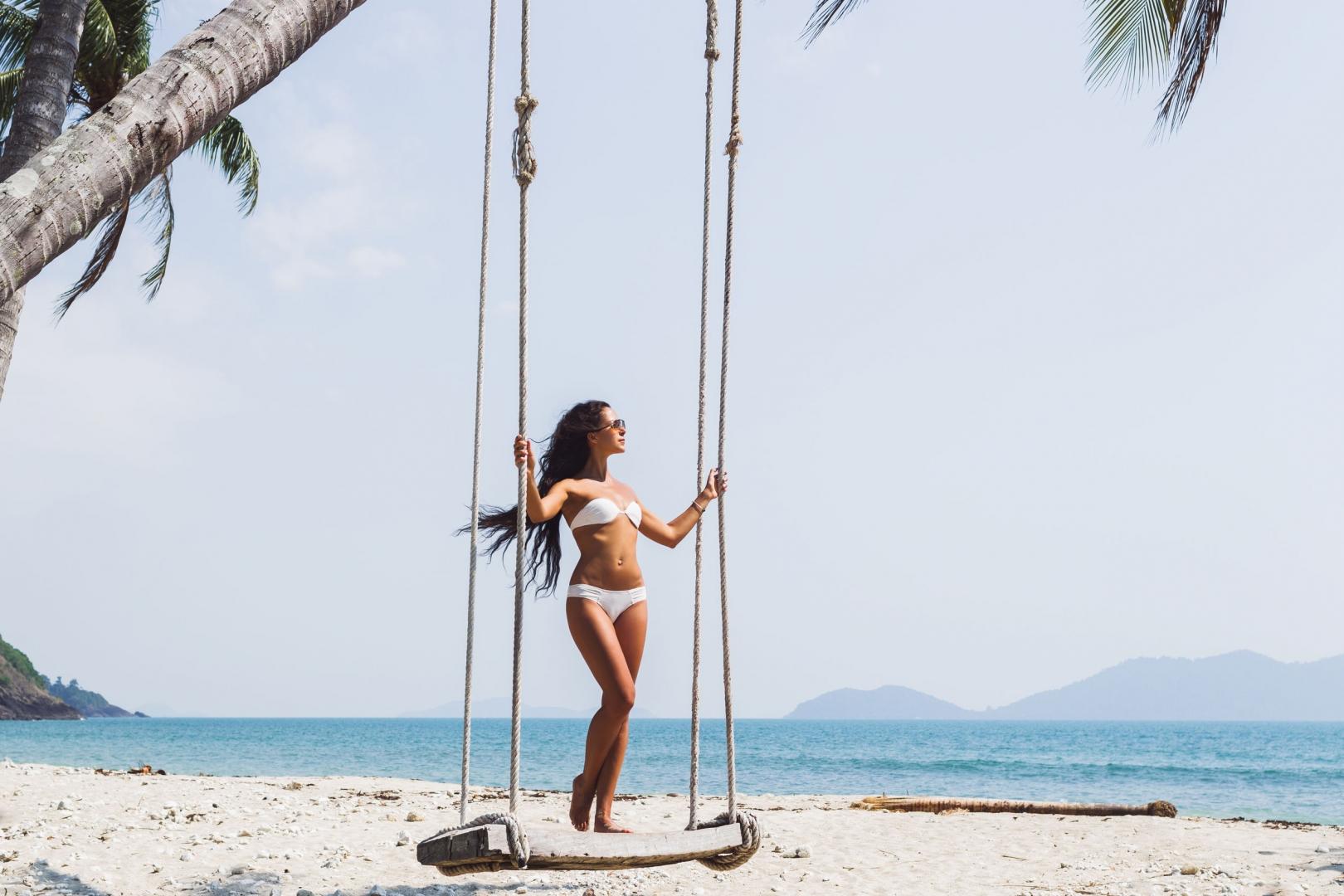 On se relaxe en Thaïlande !