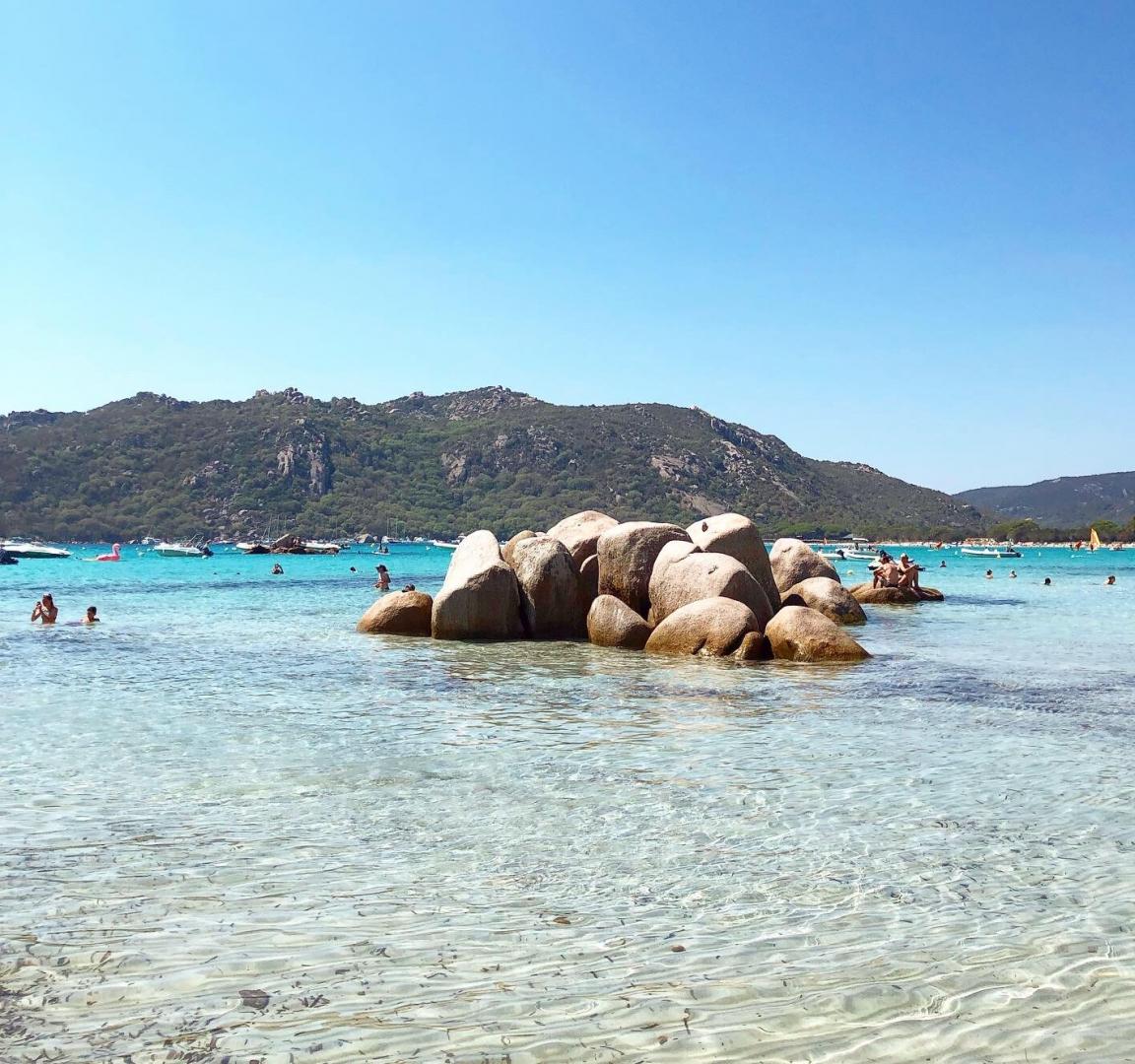 Un séjour de rêve en Corse pour mai