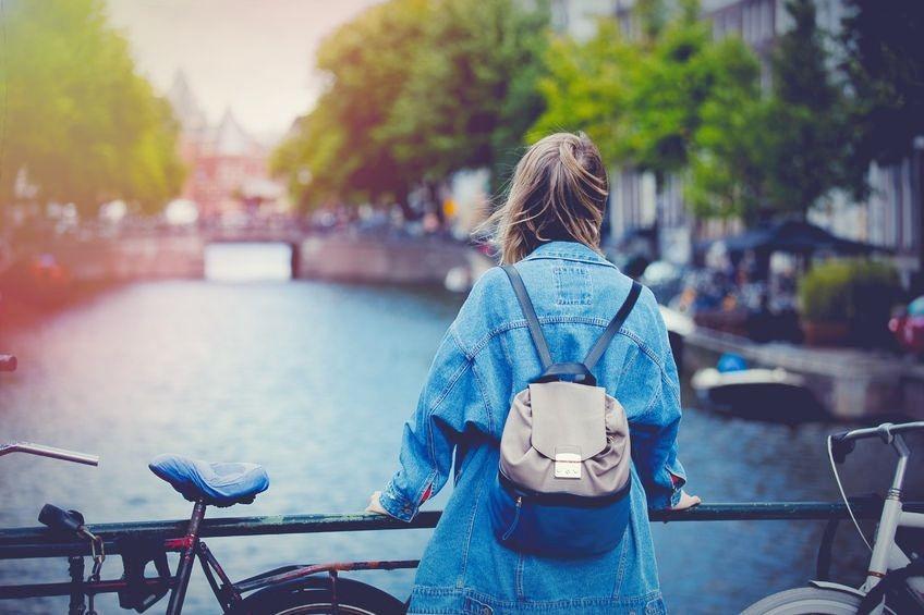 Escapade à Amsterdam !