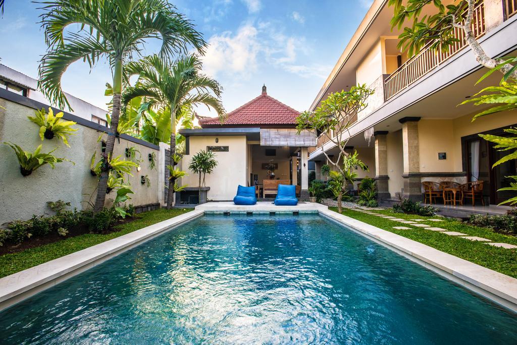 Bali en villa privée, on adore !