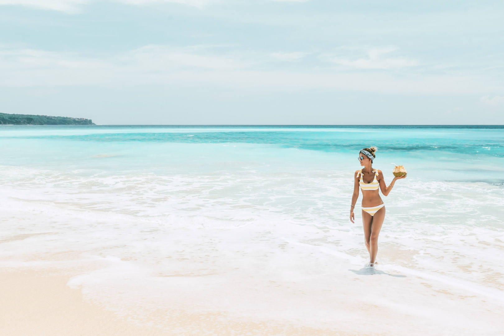 La belle vie à Bali !