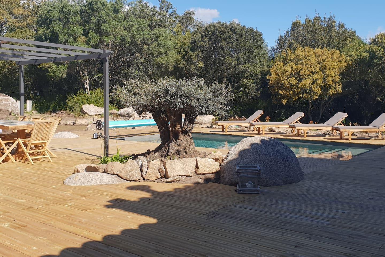 Un séjour méditerranéen sur l'île de beauté
