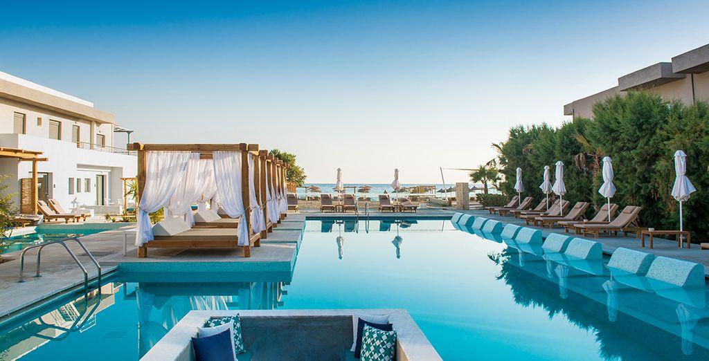 La Crète, un vrai paradis