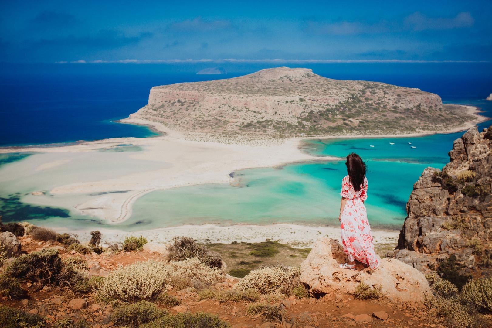 Voyagez en Crète à petit prix !