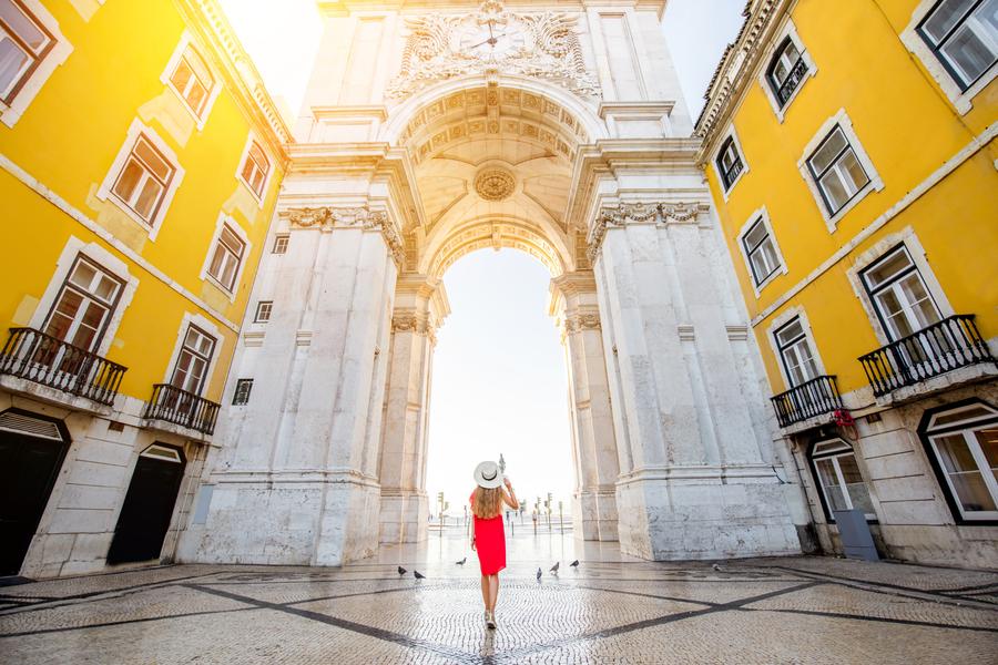 City break à Lisbonne