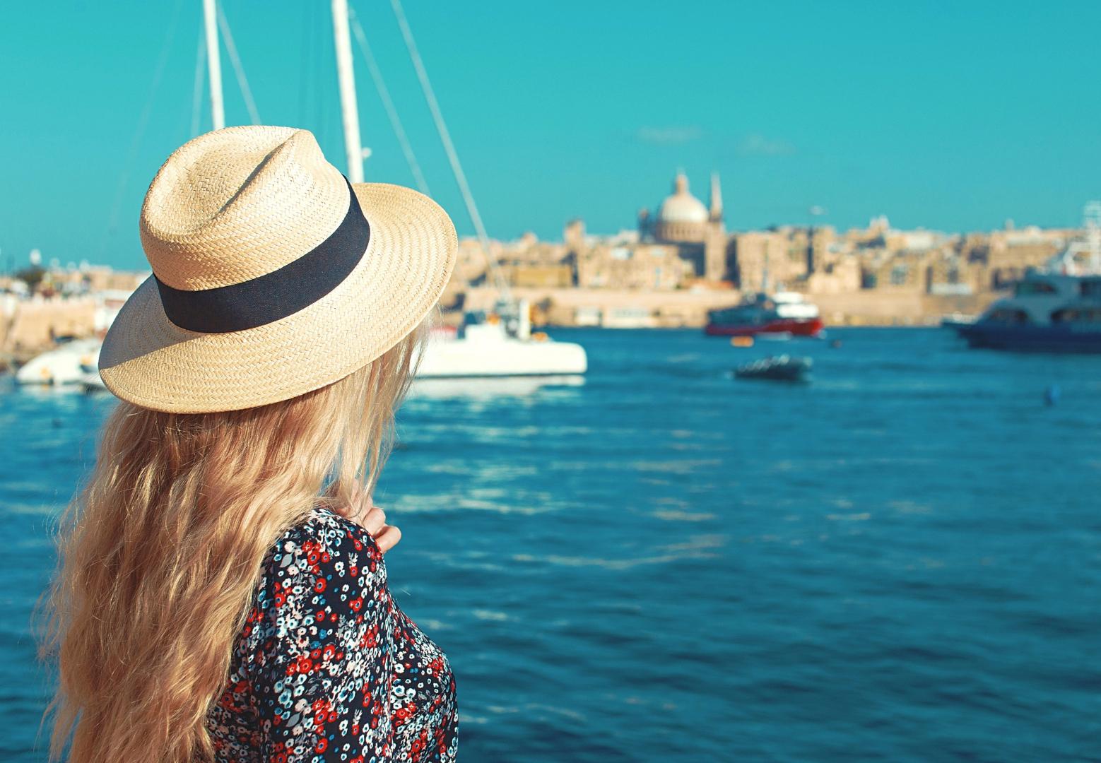 Séjour chic à Malte !