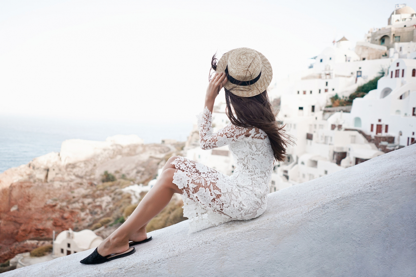Cet été, on s'envole en Grèce !