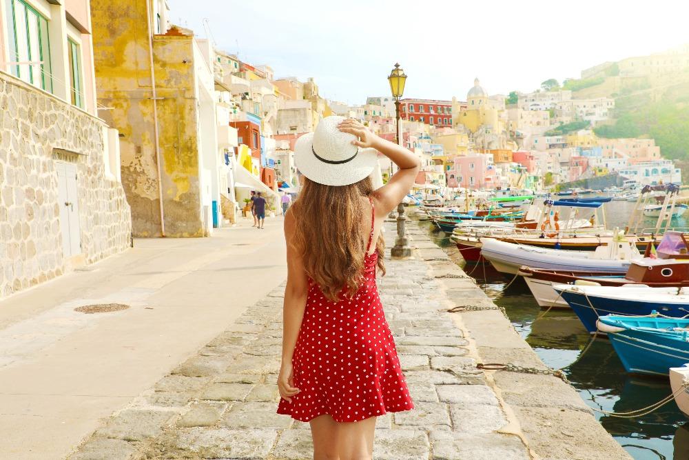 On file en Sicile !