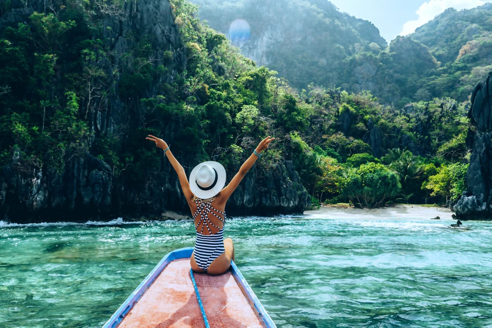 Thaïlande et Philippines, on s'envole au soleil !