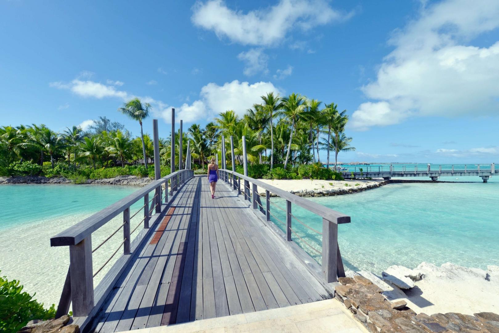 Séjour paradisiaque en Guadeloupe !