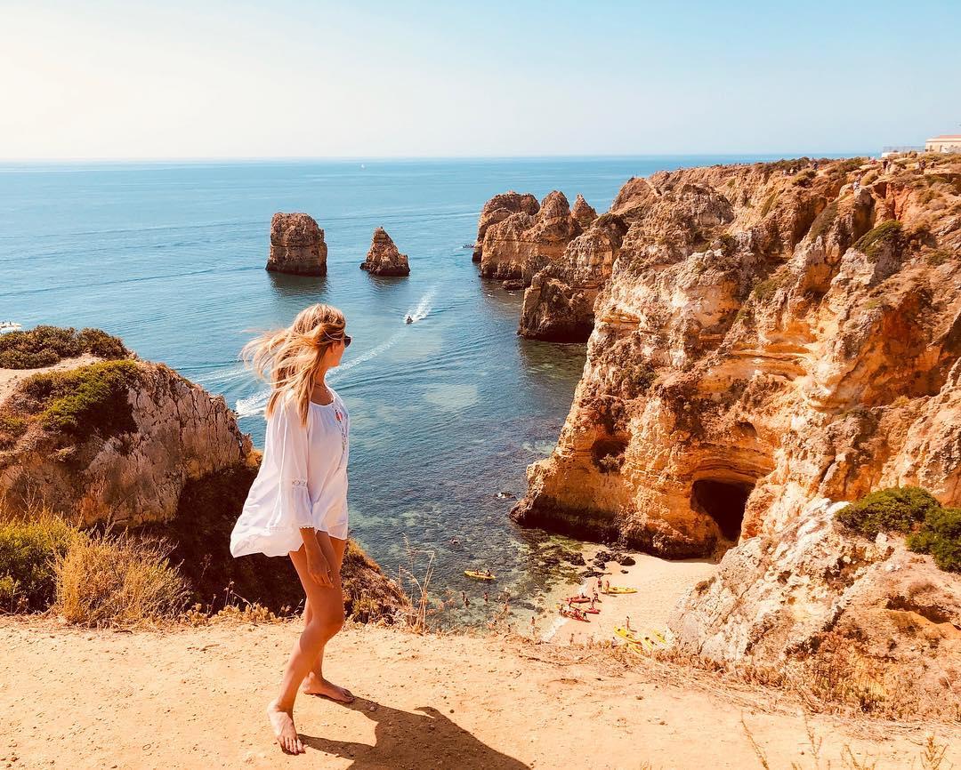 L'Algarve nous appelle !