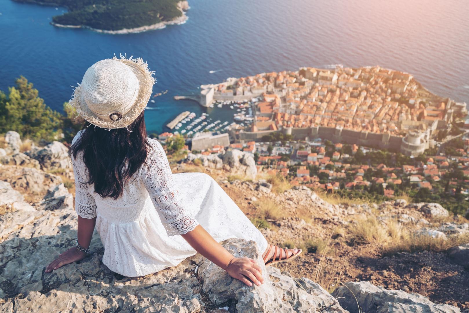 Cet été, on s'envole en Croatie !