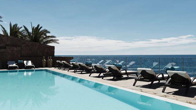 Hôtels & piscine de rêve, on adore !