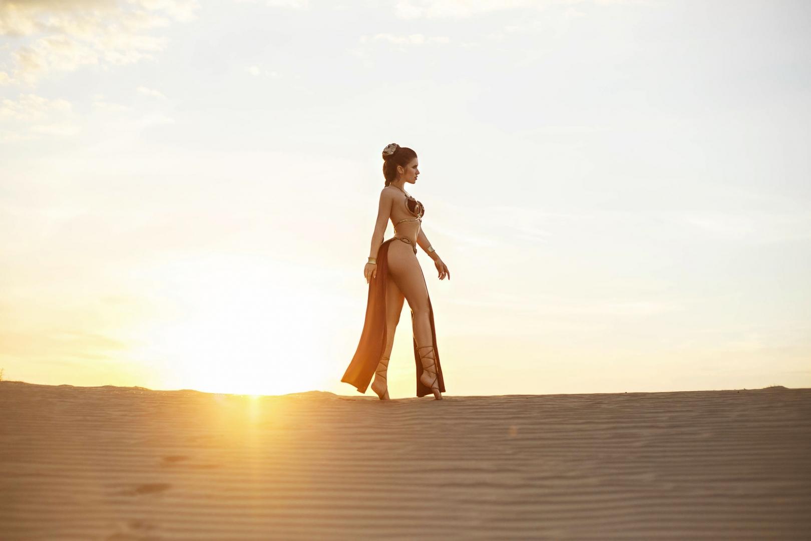 Ouverture du parc Star Wars : on y va !