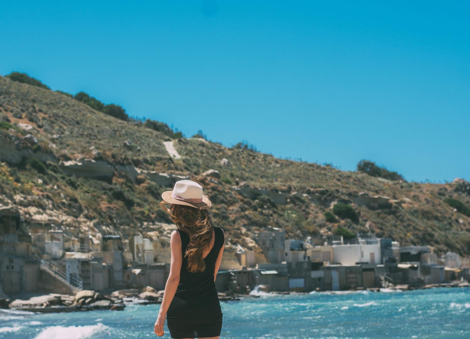 On se fait la malle à Malte !