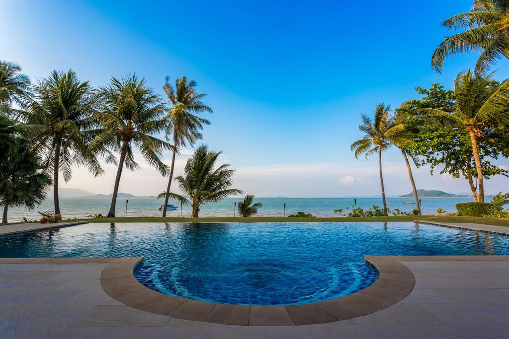 Chill en Thaïlande