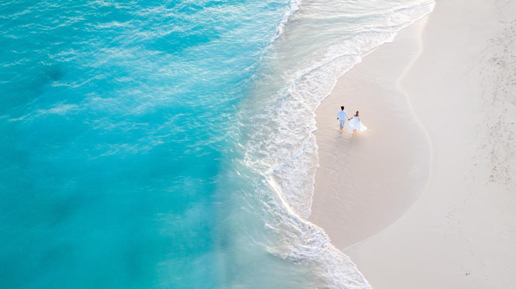 Les Maldives à prix canon !