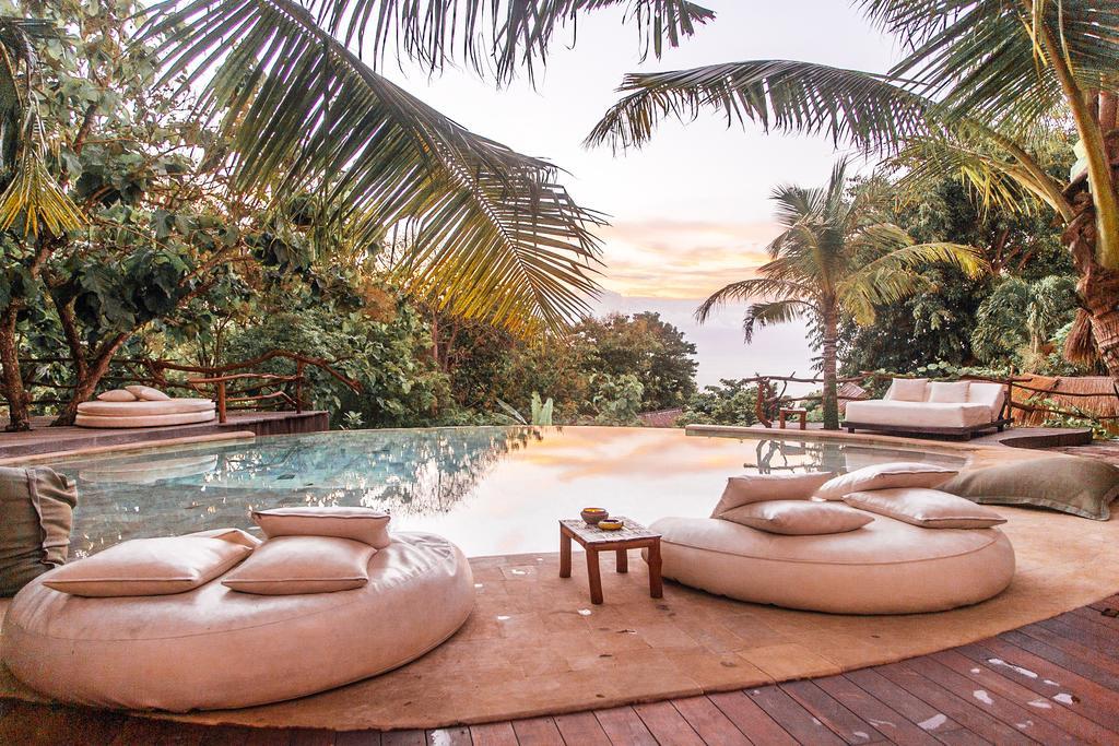Séjour exceptionnel à Bali