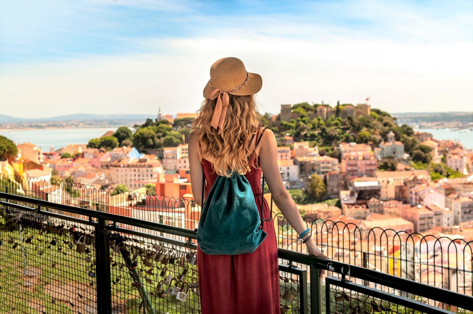 Cet été, envolez-vous au Portugal !