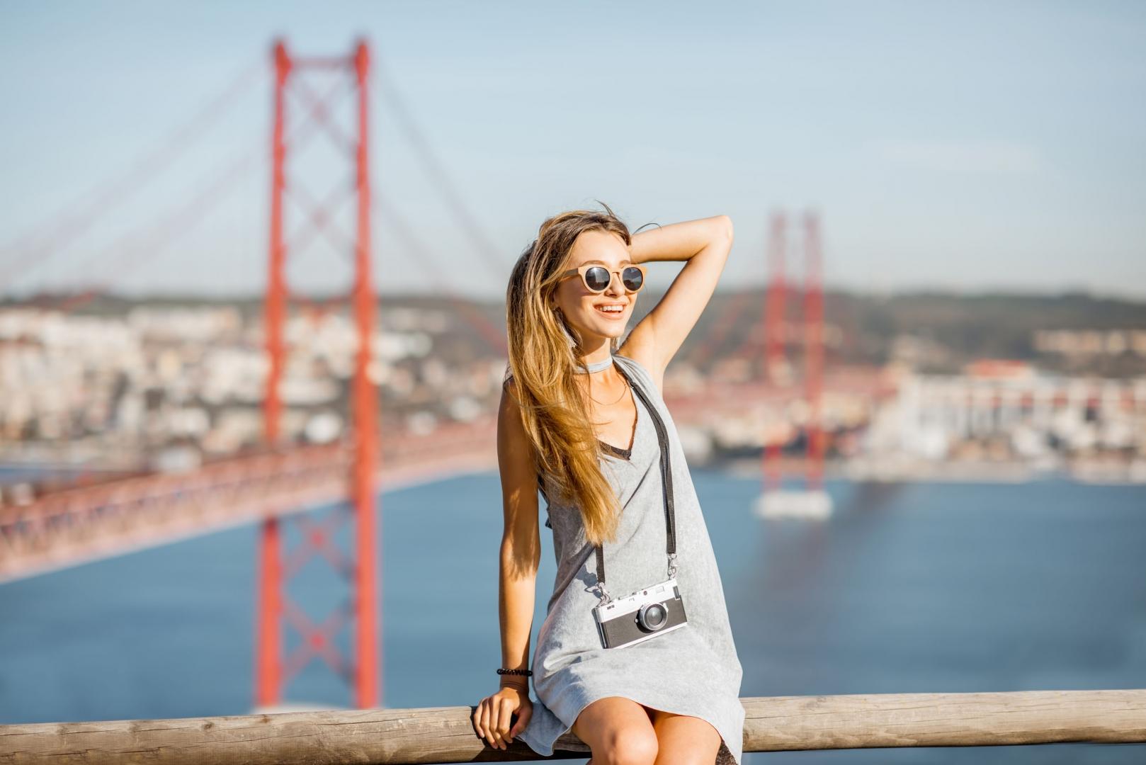 Petit week-end à Lisbonne !