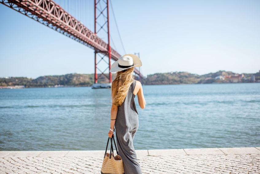 Lisbonne, la belle ville colorée !