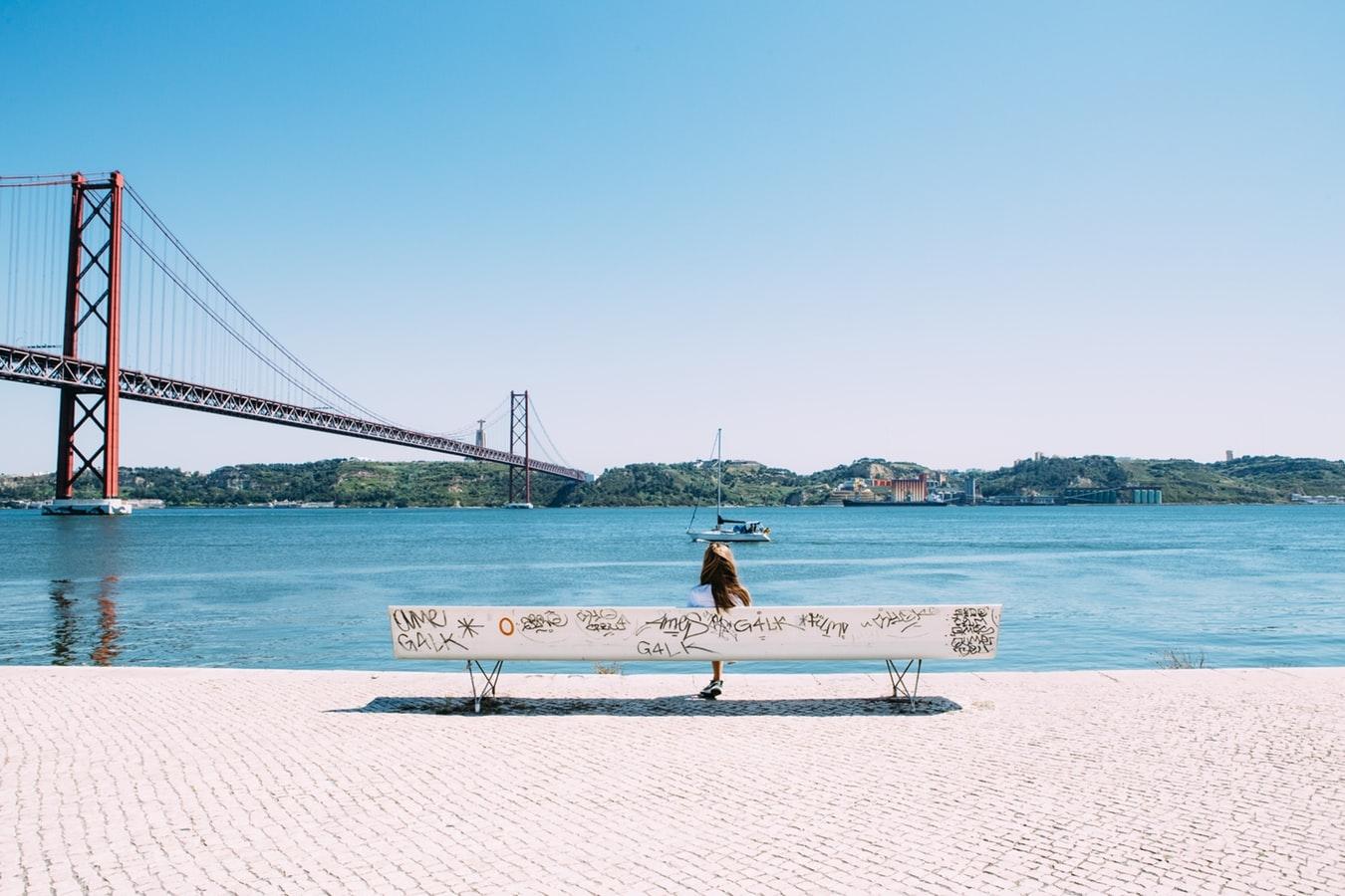 Lisboa, je t'adore !