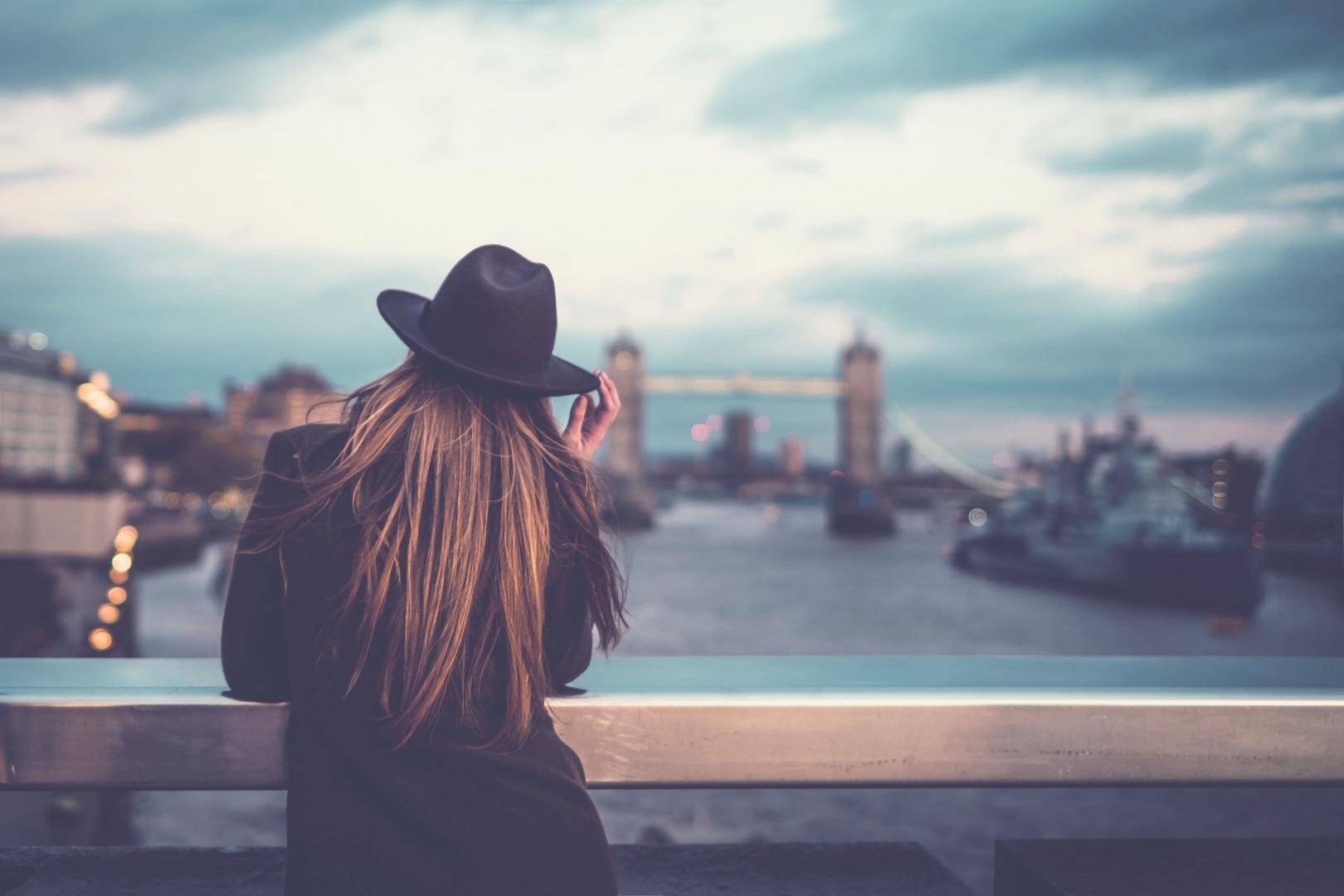 Jour de l'An à Londres