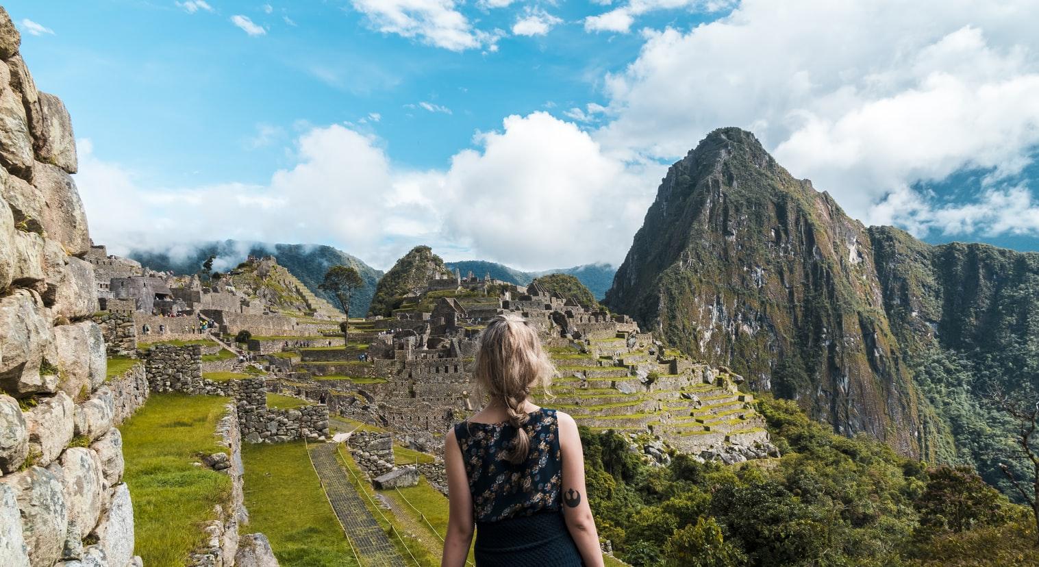 À la découverte du Pérou !