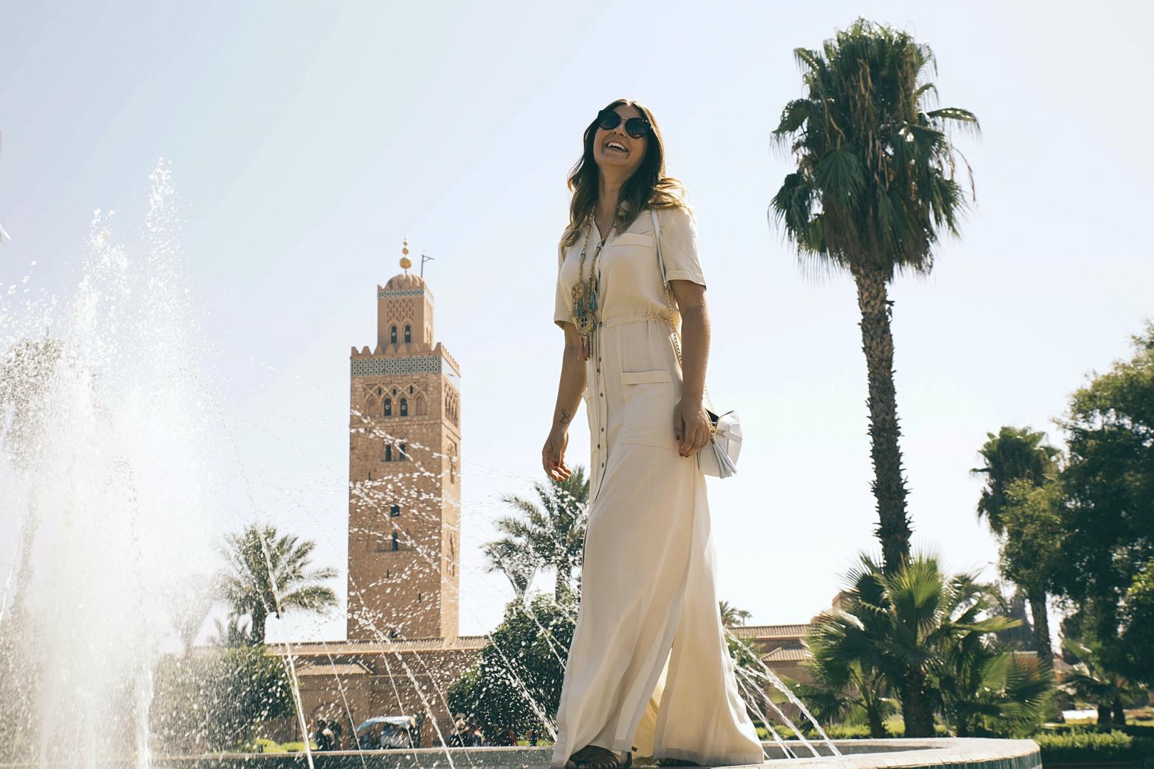 Séjour spécial Marrakech du rire !