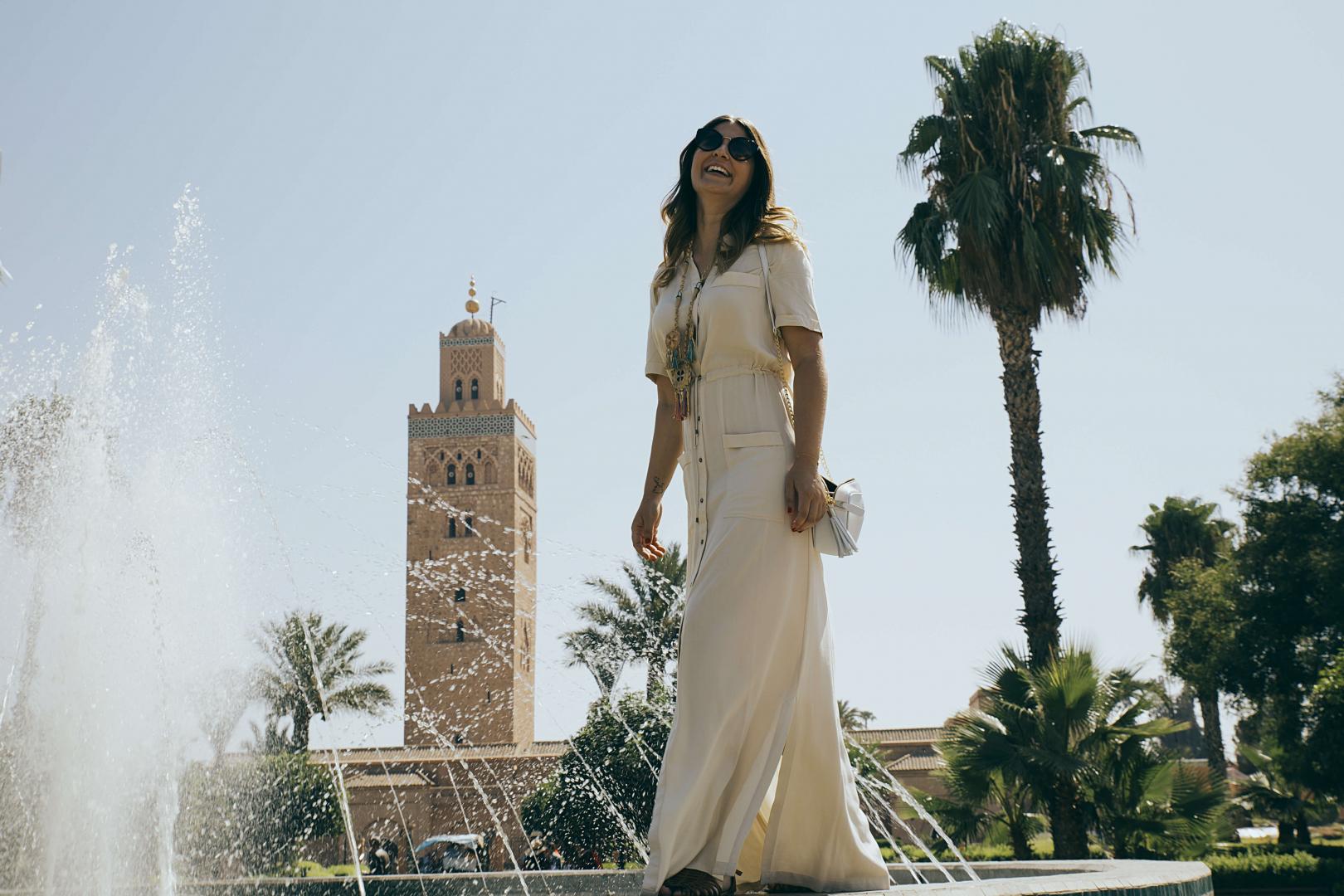 On s'envole au Maroc !
