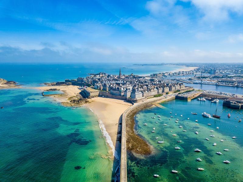 Bretagne & Normandie : une escapade ressourçante