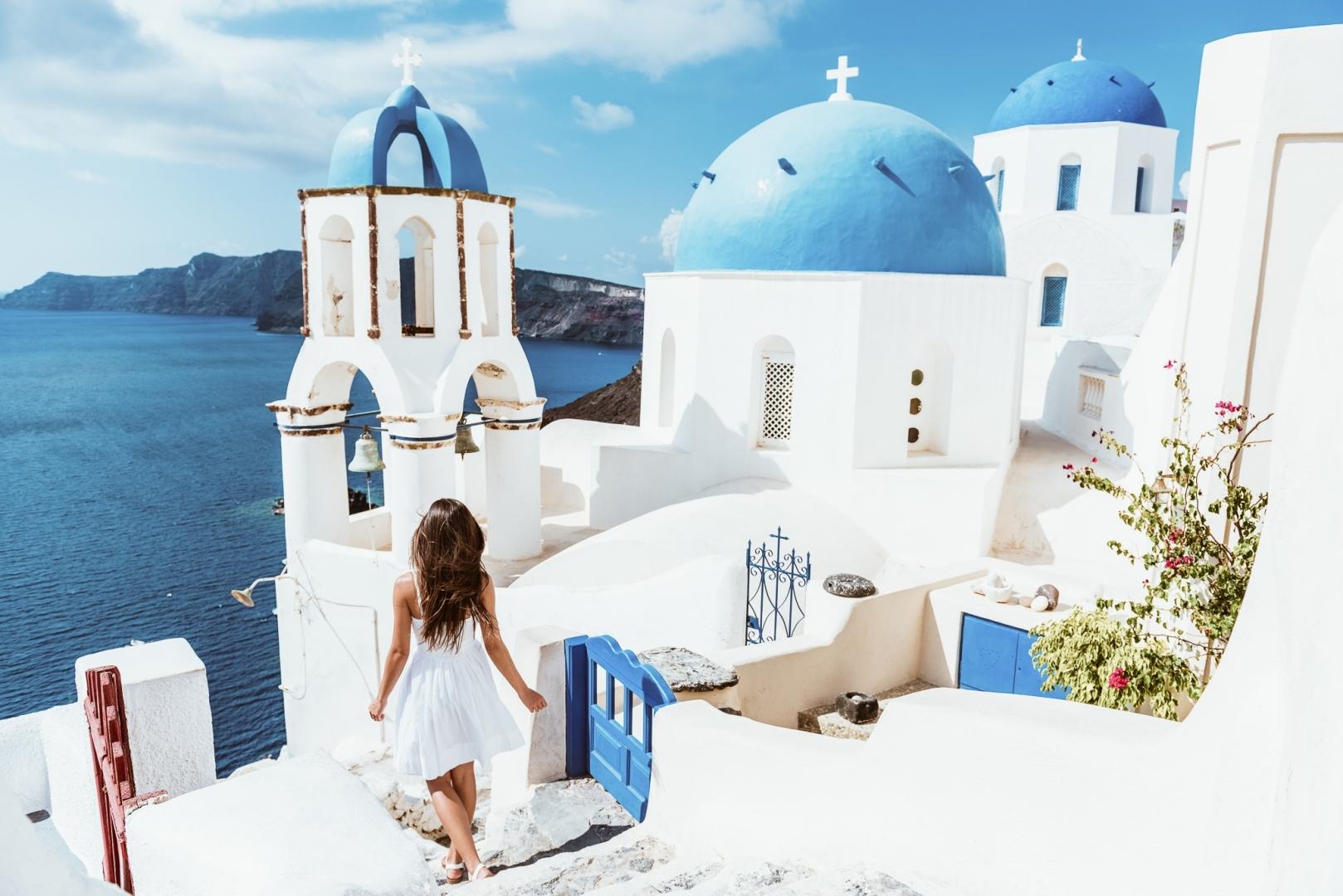 Santorini je t'adore !