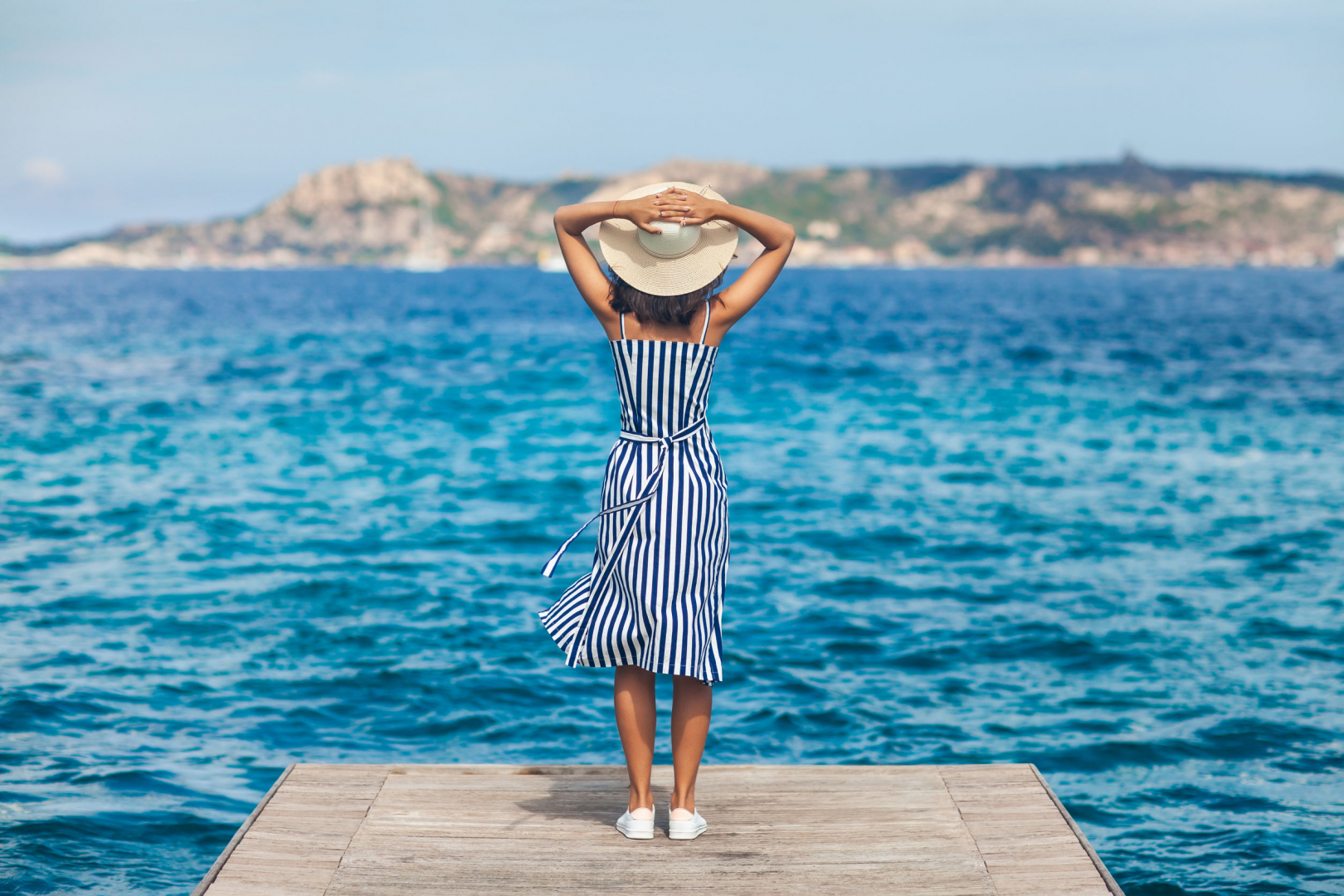 On s'envole vers les plus belles îles d'Italie