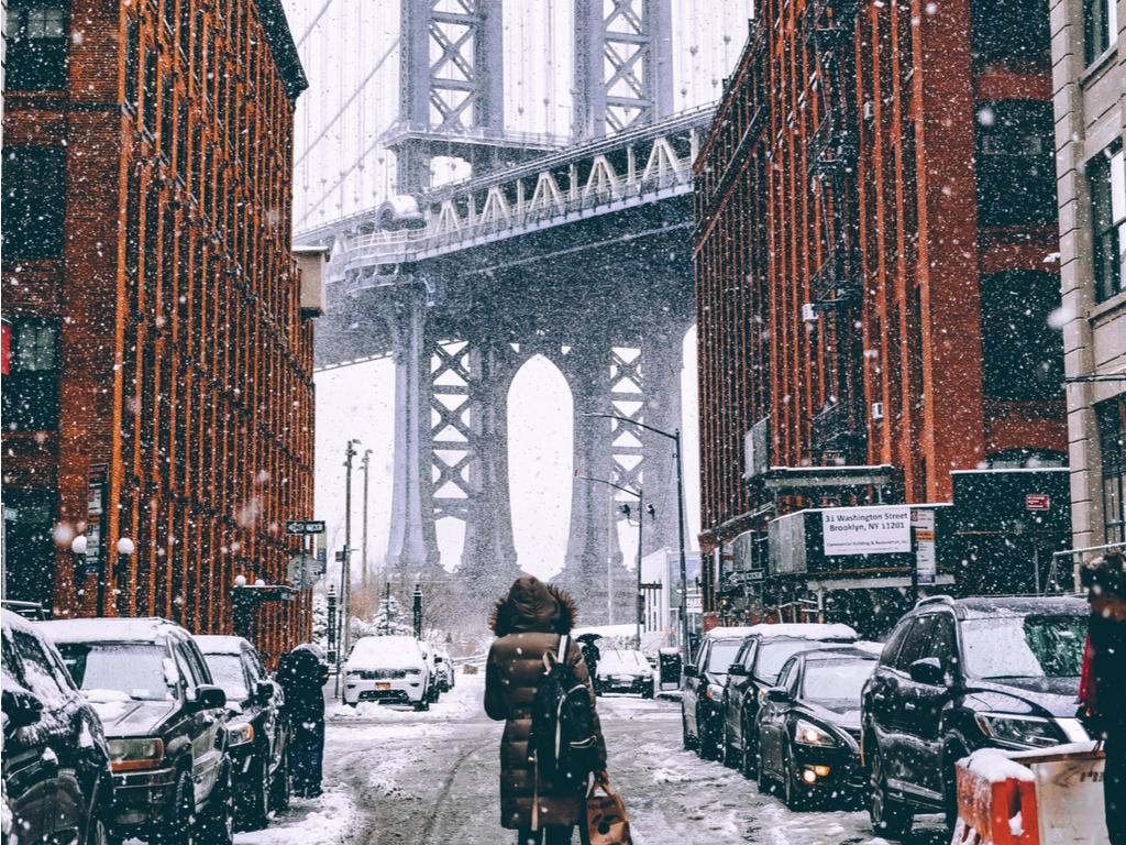 On s'envole à New-York dans un Hilton 4*