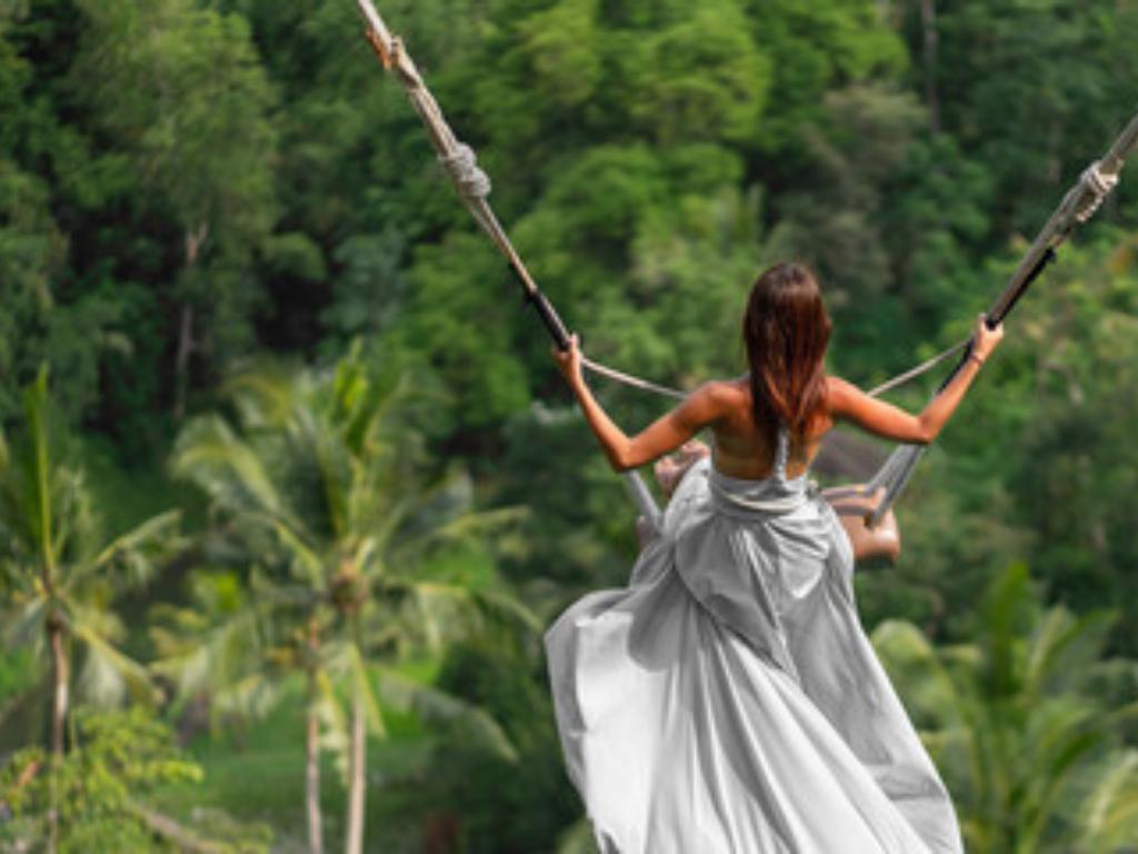 Le paradis à Bali !
